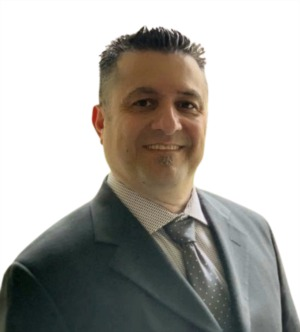 Michael Pajouhesh