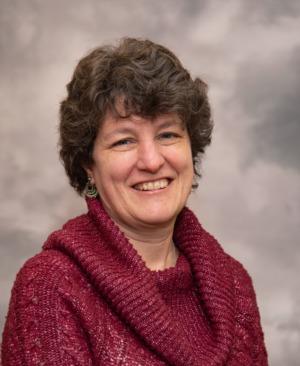 Carole Dunbar