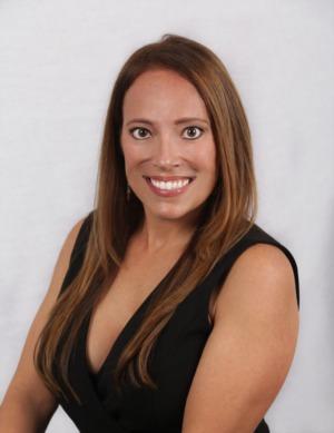 Danielle Colvin