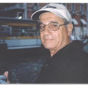 Jack Crego