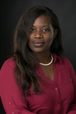 Angela Prince