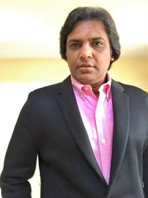 Amran Ali