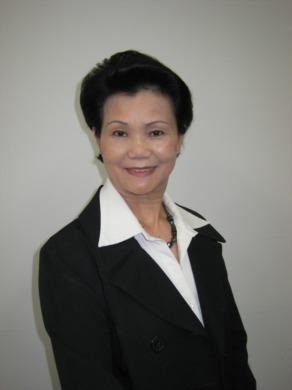 Nancy Mui