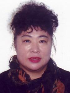 Lisa Chiang