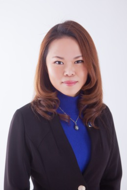 Sunny Huang