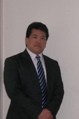 Vincent Ko