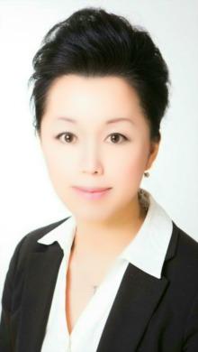 Wendy Jin