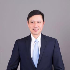 Tony Zheng