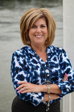 Monica Fehlberg