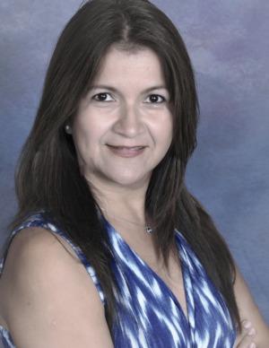 Adriana Christensen