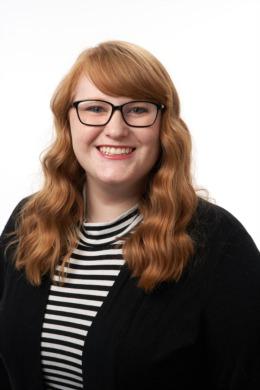 Kate Carnahan
