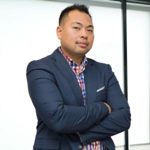 David Chanthavong