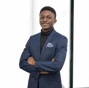 Solomon Akande