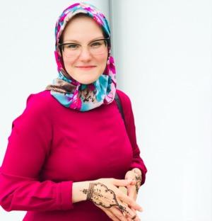 Alicia Sabourin