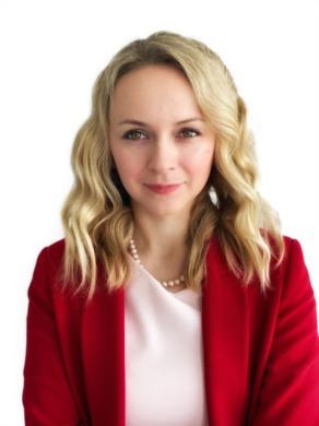 Yulia Mikholap