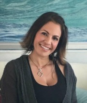 Lisa Saremi