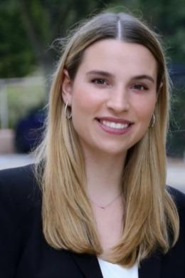 Chloe Beauchamp