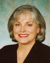 Rita Dodd
