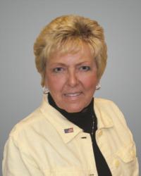 Linda Gehring