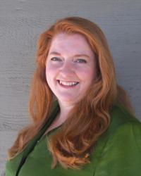 Laura Gillis-Sheridan