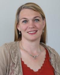 Carie Barkwell