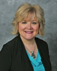 Melanie Asbury