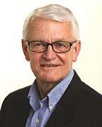 Jerry Huxford