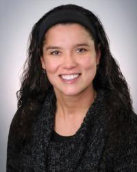 Melissa Bruner
