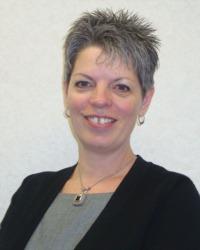Tracy Kimbrell