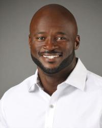 Tamir Johnson