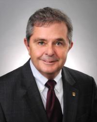 Joe B. McDonald