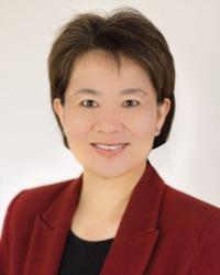 Patty Huang
