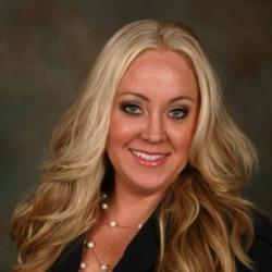Christina Levine