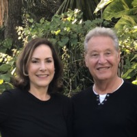 Lynn & Marc Orlinsky