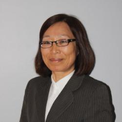Anne Kim Hannafey