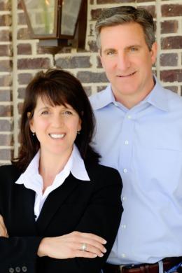 Suzette & Mark Decker