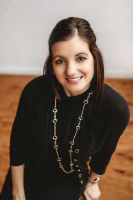 Melissa Pawley