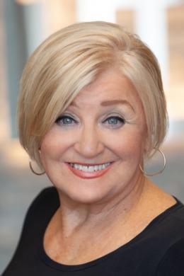Pam Rickenbaugh