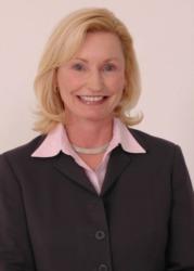 Felicia Rudolph