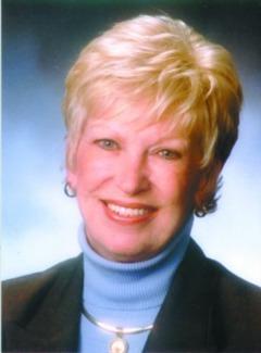 Anita Louthan