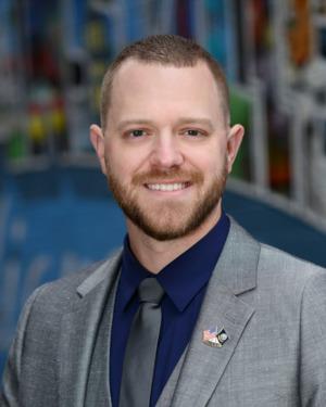 Josh Hazelwood