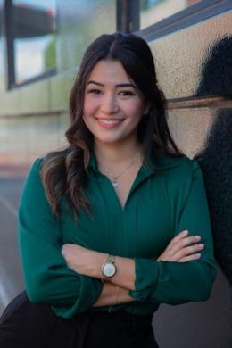 Erika Strong Rodriguez