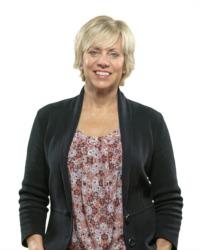 Claudia Heavrin