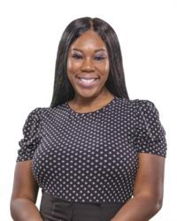 Diaisha Mitchell