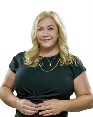 Natasha Krider
