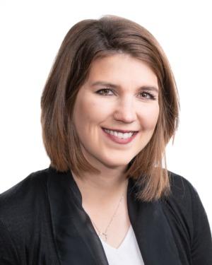 Courtney Hanson