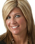 Melissa Malcolm Operations Manager