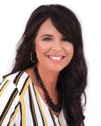 Miranda Haupert CFO