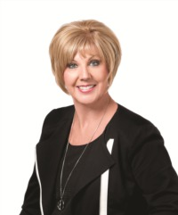 Annette Widmann Director of Event Planning and Client Relations