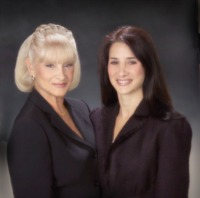 Stacey & Millicent LaRosa